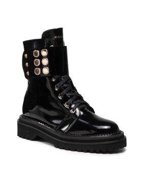 Eva Longoria Eva Longoria Outdoorová obuv EL-01-04-000463 Čierna