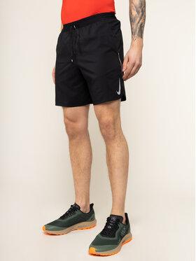Nike Nike Sportovní kraťasy Flex Stride AJ7779 Černá Standard Fit