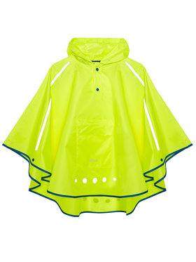 Playshoes Playshoes Giacca impermeabile 408750 D Giallo Relaxed Fit