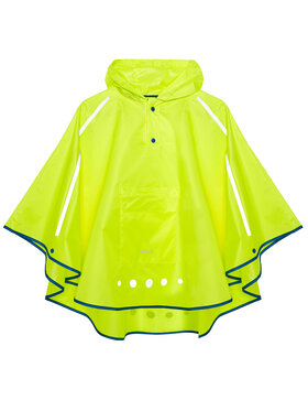 Playshoes Playshoes Neperšlampanti striukė 408750 D Geltona Relaxed Fit