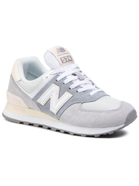 New Balance New Balance Sneakersy WL574LBR Sivá