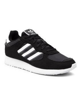 adidas adidas Обувки Special 21 W FY4884 Черен