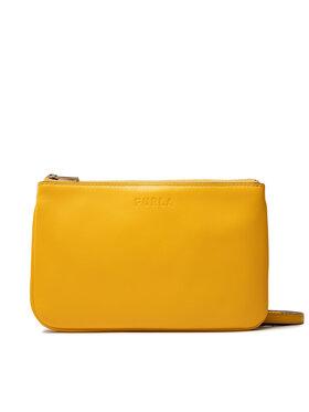 Furla Furla Дамска чанта Miastella WE00217-BX0053-0564S-1-007-20-CN-E Жълт