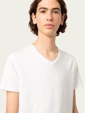 Hugo Hugo Σετ 2 T-Shirts V 50325417 Λευκό Slim Fit