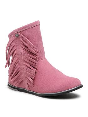 Bartek Bartek Μπότες 14233016 Ροζ