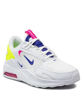 Nike Nike Boty Air Max Bolt Amd DD2975 100 Bílá