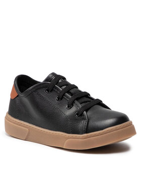 Bibi Bibi Sneakersy On Way 1108085 Czarny