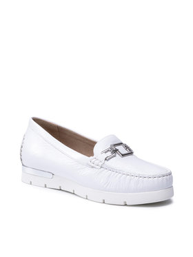 Caprice Caprice Κλειστά παπούτσια 9-24652-26 Λευκό