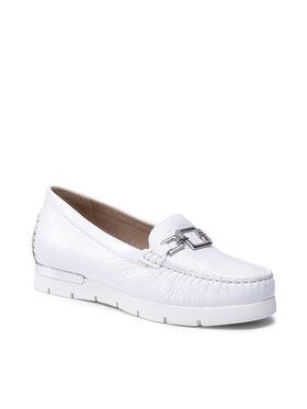 Caprice Caprice Półbuty 9-24652-26 Biały
