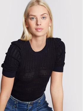 Morgan Morgan Sweater 211-MLILOU Sötétkék Regular Fit