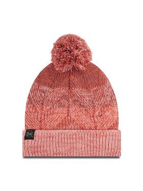 Buff Buff Czapka Knitted & Fleece Hat 120855.537.10.00 Różowy