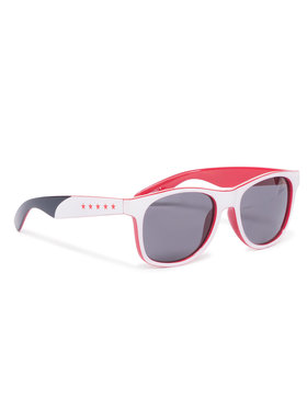 Vans Vans Sluneční brýle Spicoli 4 Shade VN000LC09QK1 Bílá