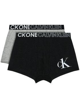 Calvin Klein Underwear Calvin Klein Underwear Komplet 2 par bokserek B70B700317 Kolorowy