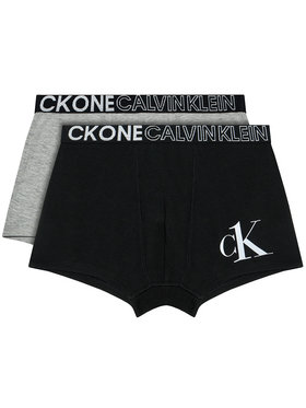 Calvin Klein Underwear Calvin Klein Underwear Sada 2 kusů boxerek B70B700317 Barevná