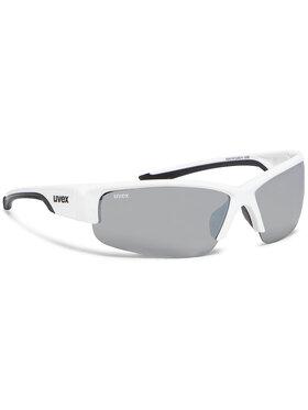 Uvex Uvex Слънчеви очила Sportstyle 215 S5306178216 Бял