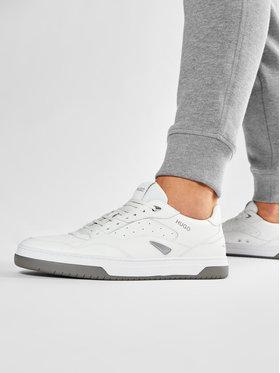 Hugo Hugo Sneakersy Switon 50445702 10232547 01 Biela