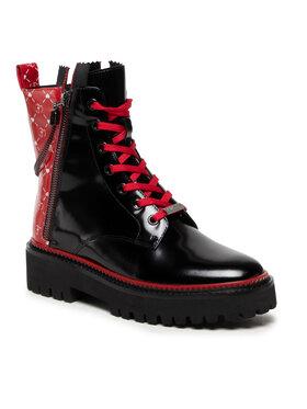 Eva Minge Eva Minge Ορειβατικά παπούτσια EM-40-10-001275 Μαύρο