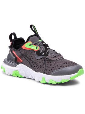 Nike Nike Scarpe React Vision Ww (Gs) CV8965-001 Grigio