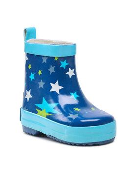Playshoes Playshoes Cizme de cauciuc 180368 M Albastru