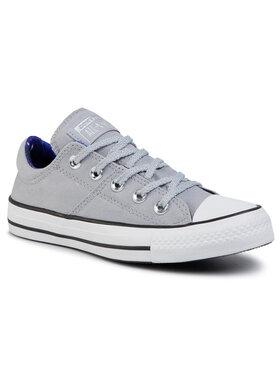 Converse Converse Sneakers aus Stoff Chuck Taylor 565222C Grau
