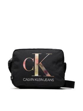 Calvin Klein Jeans Calvin Klein Jeans Torebka Sport Essential Camera Bag K60K608392 Czarny
