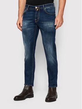 Jacob Cohën Jacob Cohën Jeans Nick U Q M06 06 S 3614 Blu Slim Fit