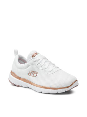 Skechers Skechers Sneakers First Insight 13070/WTRG Bianco