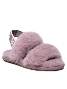 Ugg Ugg Papuci de casă T Oh Yeah 1116636T Violet