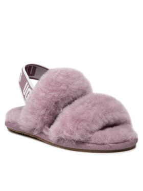 Ugg Ugg Papucs T Oh Yeah 1116636T Lila