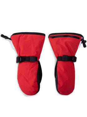 Reima Reima Mănuși pentru copii Riggu 537014 Roșu