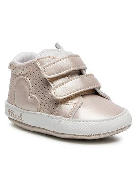 Mayoral Mayoral Sneakers 9409 Silberfarben