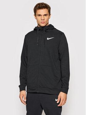 Nike Nike Mikina CZ6376 Černá Standard Fit