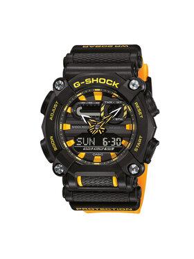 G-Shock G-Shock Orologio GA-900A-1A9ER Giallo