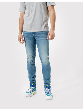 American Eagle American Eagle Jeans 011-0114-5451 Blau Skinny Fit