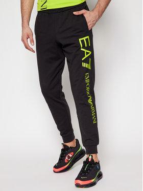 EA7 Emporio Armani EA7 Emporio Armani Pantalon jogging 8NPPC1 PJ05Z 1202 Noir Regular Fit
