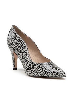 Caprice Caprice Обувки на ток 9-22403-26 Сив