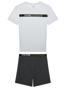 Calvin Klein Calvin Klein Pidžama B70B700332 Šarena