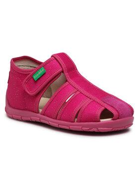 Froddo Froddo Pantofole G1700278-2 D Rosa
