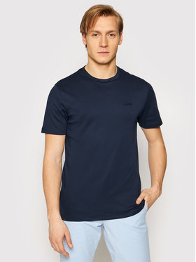 Joop! Joop! T-Shirt JJ-02Corrado 30019789 Granatowy Regular Fit