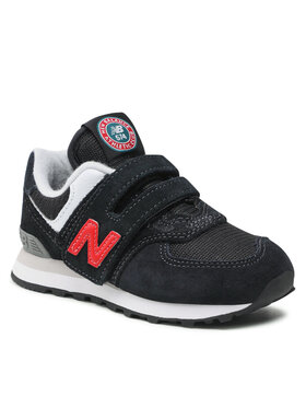 New Balance New Balance Sneakersy PV574HY1 Czarny