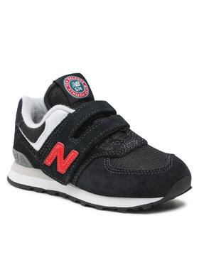 New Balance New Balance Sportcipő PV574HY1 Fekete