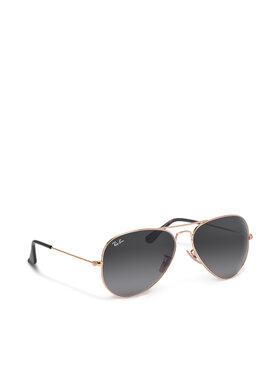 Ray-Ban Ray-Ban Слънчеви очила Aviator Large Metal 0RB3025 181/71 Златист