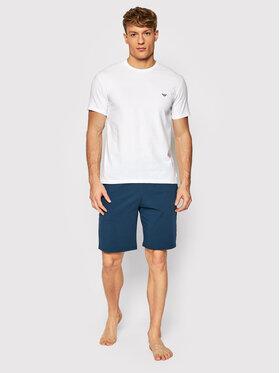 Emporio Armani Underwear Emporio Armani Underwear Piżama 111573 1A720 76210 Kolorowy