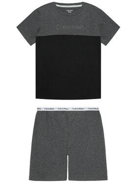 Calvin Klein Underwear Calvin Klein Underwear Pijama B70B700331 Gri