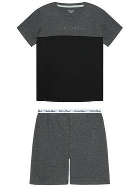 Calvin Klein Underwear Calvin Klein Underwear Piżama B70B700331 Szary