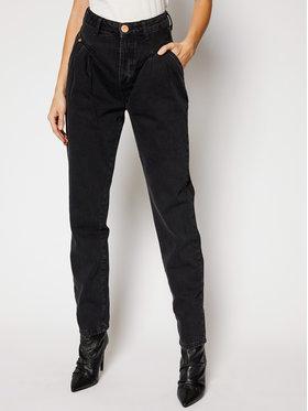 One Teaspoon One Teaspoon Jeans Boyfriend Streetwalkers 22935 Nero Relaxed Fit