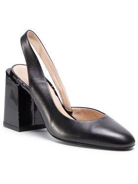 Furla Furla Sandale Block YC51FBK-NV1000-O6000-1-401-20-IT Negru