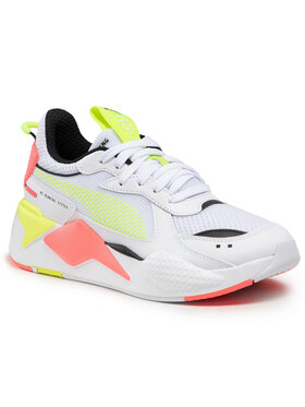 Puma Puma Sneakersy Rs-X 90s 370716 06 Biela