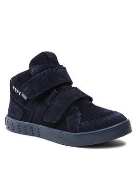Bartek Bartek Зимни обувки 27414-017 Тъмносин