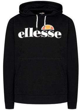 Ellesse Ellesse Sweatshirt Torices SGS03244 Schwarz Loose Fit